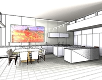 Bespoke Design and Consulting-Offers 3D Design