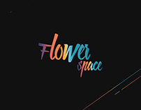 FlowerSpace - Poster optical series