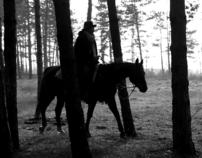 HAUNEBU - ESCAPE music video