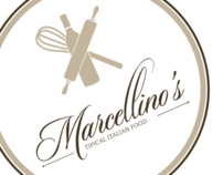 Logo Design_MARCELLINO'S M.P. Industry LTD