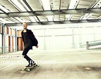 Skateboard Lifestyle Images