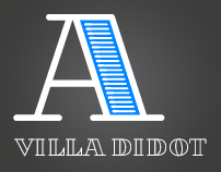 Villa Didot (Free Font)