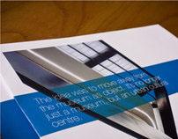 Arkitek Magazine - Editorial Design