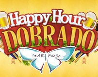 Mariposa - Campanha Happy Hour