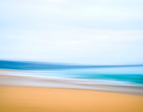 Static Motion, Seascapes