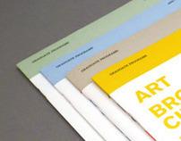 Grad Program Brochure 2009