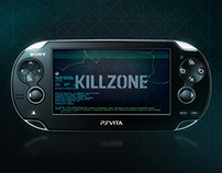 KILLZONE MERCENARY : UI/UX Animation