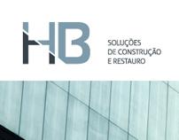 HB - Logo / Web