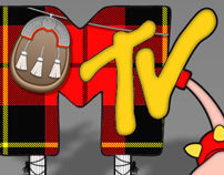 MTV Toys