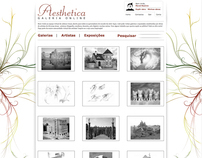 Aesthetica / Web gallery / 2010