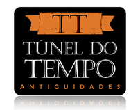 Túnel do Tempo Antiguidades