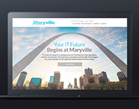 Maryville Website