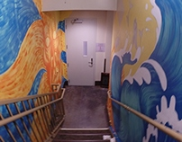 Cambio Mural pt 1