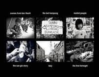 mo:no 2011...a photo book