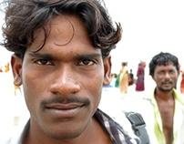 India, Kolkata & Sagar Island