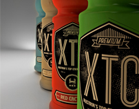 XTC Branding / Packaging Design