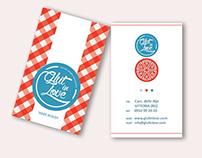 GlutInLove - Brand identity