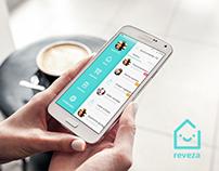 reveza app