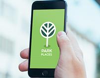 Park Places App