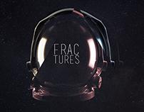 Fractures Album Cover