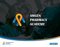 """APA """"Amgen Pharmacy Academy"""""""