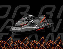 Jor Riy Racing