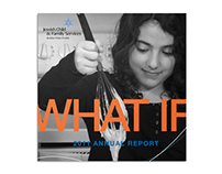 Non-Profit Annual Report