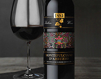 Wine MONTEPULCIANO D'AMBRUZZO