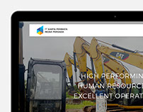 PT KPIP - Company Website