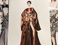 Haute Couture fall 2018