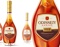 "Cognac ""ODISSEIY"""