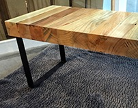 CRIVA Coffee Table