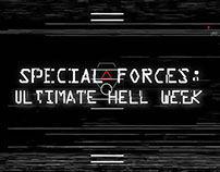 Special Forces // Ultimate Hell Week