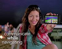nüvifone - Branding & Advertising