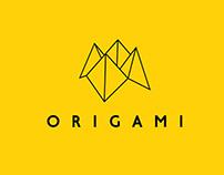 Origami - Branding