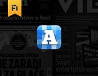 Aplitap website