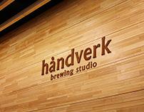 Håndverk Brewing Studio