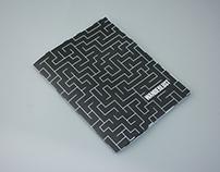 Wanderlust - Typo Berlin 2017 Brochure