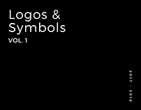 Logos & Symbols Vol. 1