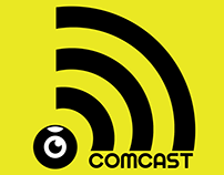 Proposed Logo for Comcast