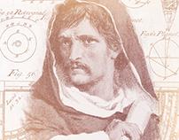 Sinalização - Escola de Filosofia Nova Acrópole