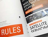 NASA Identity Guidelines
