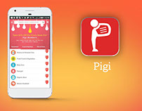 Pigi - Shopping App for iPhone and Android