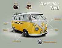 Sage HR Africa - Team Structure - Conceptual