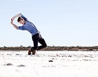 Stuart Shugg - Trisha Brown Dance Company | New York