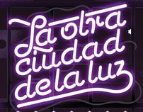 Valladolid, la otra ciudad de la luz