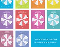 Colección Lecturas de Verano