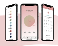Sophia - iOS App & Marketing Website