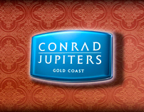 Conrad Jupiters - Suit Morph