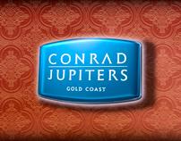 Conrad Jupiters - Suit Morph